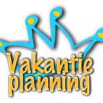 Vakantieplanner